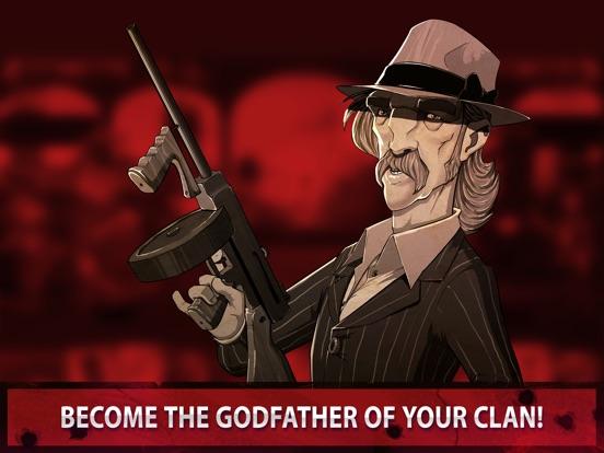 Mafioso - Gangsters' games screenshot 11