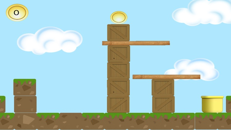 The Ultimate Coin Bucket Challenge! Beat The Game screenshot-3