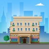 Rising Tower - Block Stack Up - iPhoneアプリ