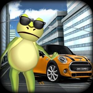 Amazing Frog Simulator City download