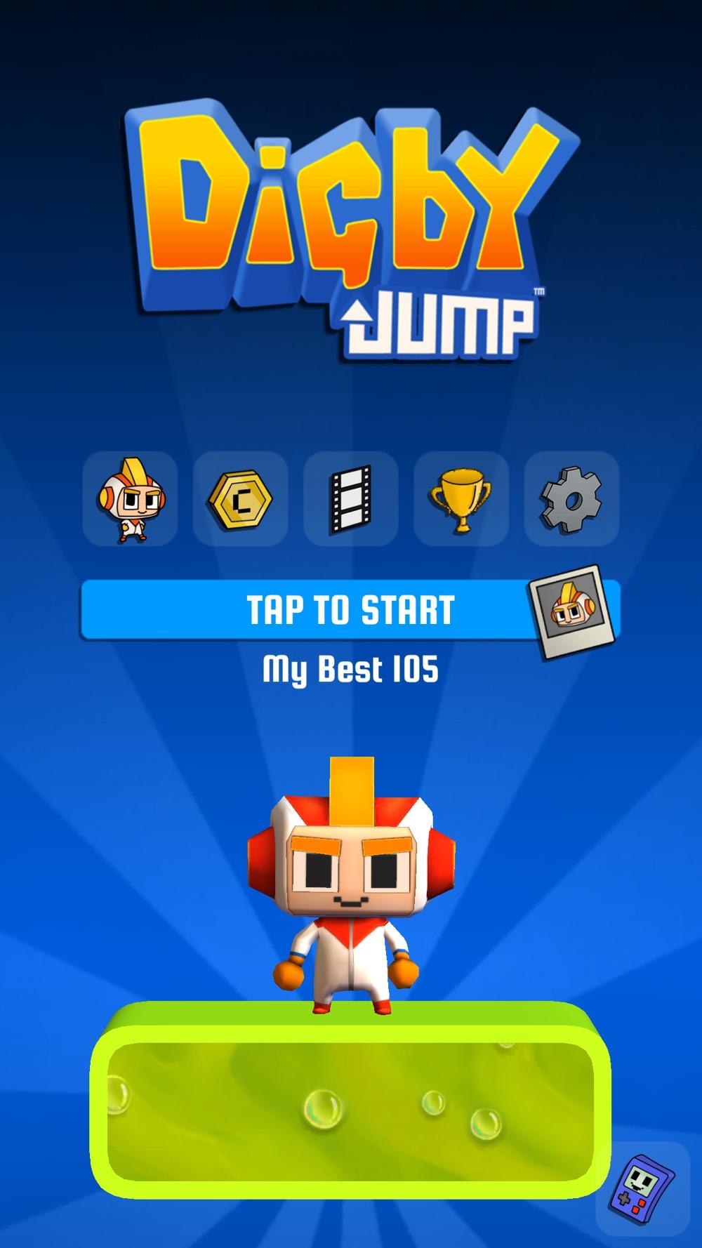 Digby Jump hack tool