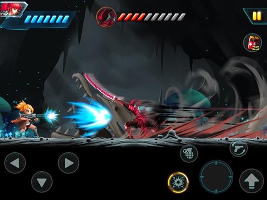 Metal Wings: Elite Force screenshot 8