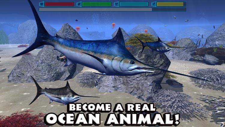 Ultimate Ocean Simulator screenshot-0