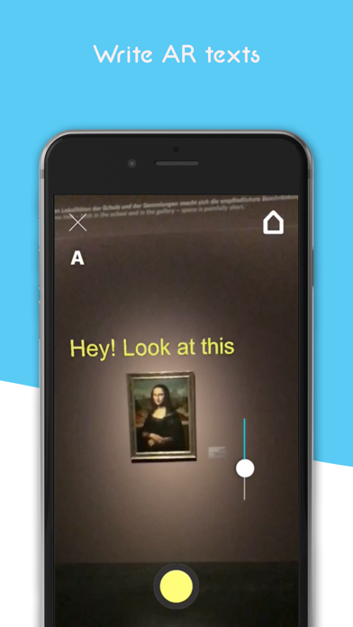 Scale it - AR tool screenshot four