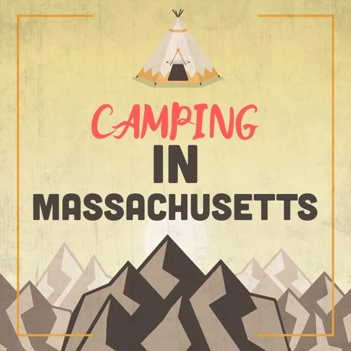 Camping in Massachusetts