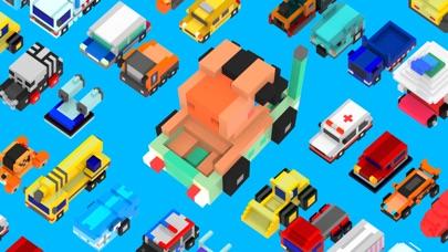 像素碰碰车 App 截图