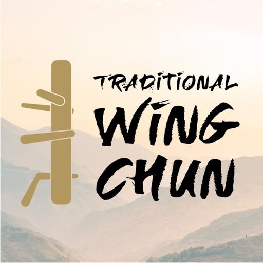 Traditional Wing Chun by Katya Tsygankova