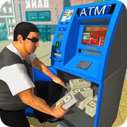 Bank Cash Security Van