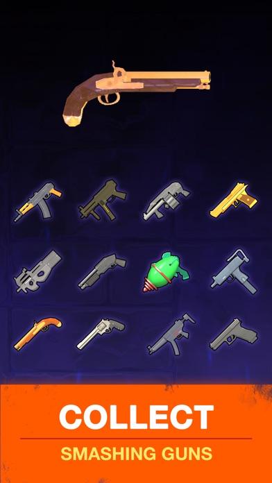 Tap Guns screenshot 4