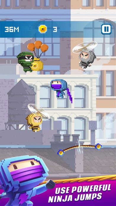 Ninja UP screenshot 6