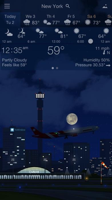 download YoWindow Weather apps 2