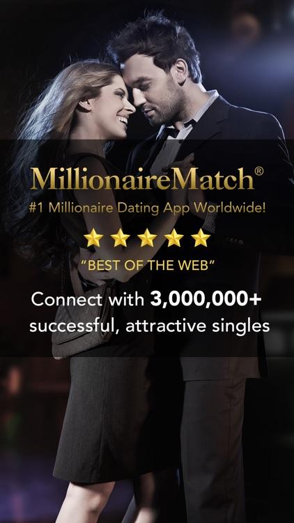 MM: Millionaire Dating. 3.1M+ Elite, Rich Singles