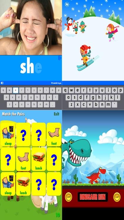i Can Type - Sight Words LITE screenshot-3