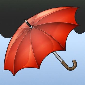 Regenmelding