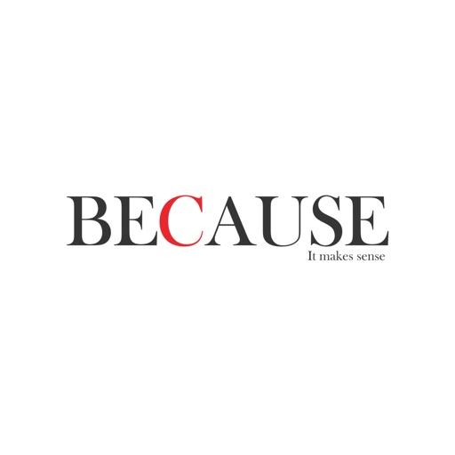 Because (Magazine)