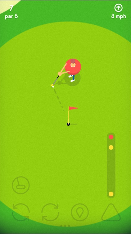 Golfing Around screenshot-0