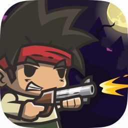 Gunner Shooter : Run and Gun
