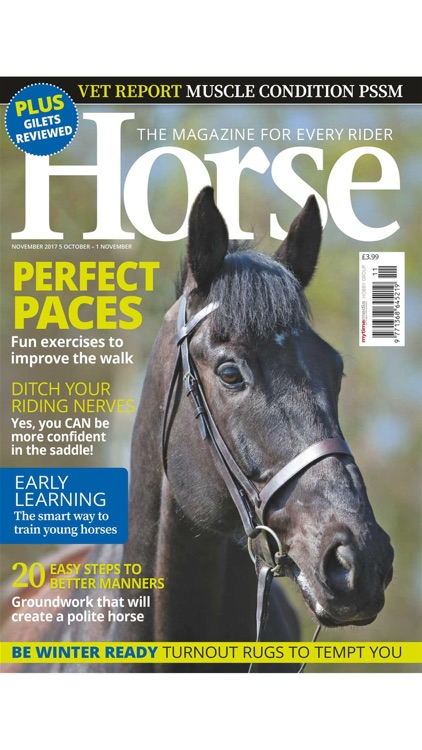 Horse Magazine screenshot-3