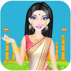 Activities of Indian Weds Salon