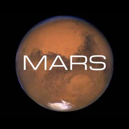 The Mars Archive