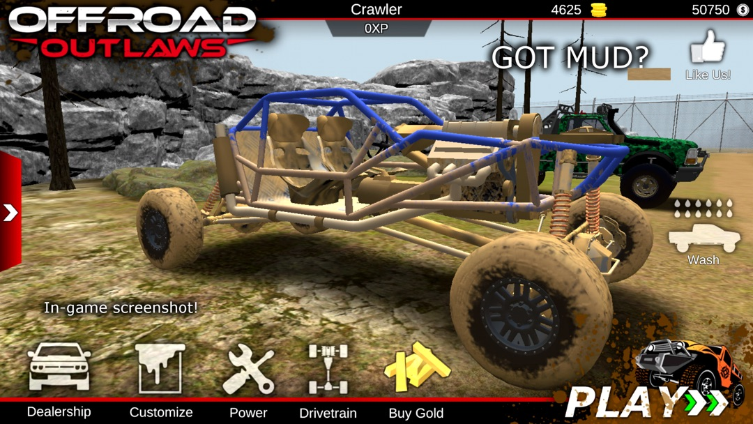 3 Minutes to Hack Offroad Outlaws - Unlimited | TryCheat com