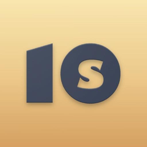 Create 10s iOS App
