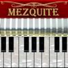 Mezquite Acordeón de Teclas (Piano)