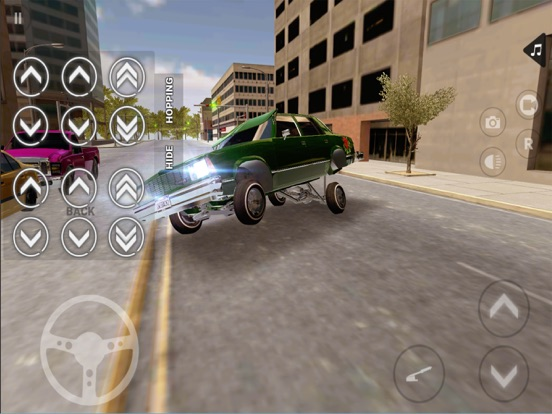 Lowriders Comeback 2: Cruising screenshot 10