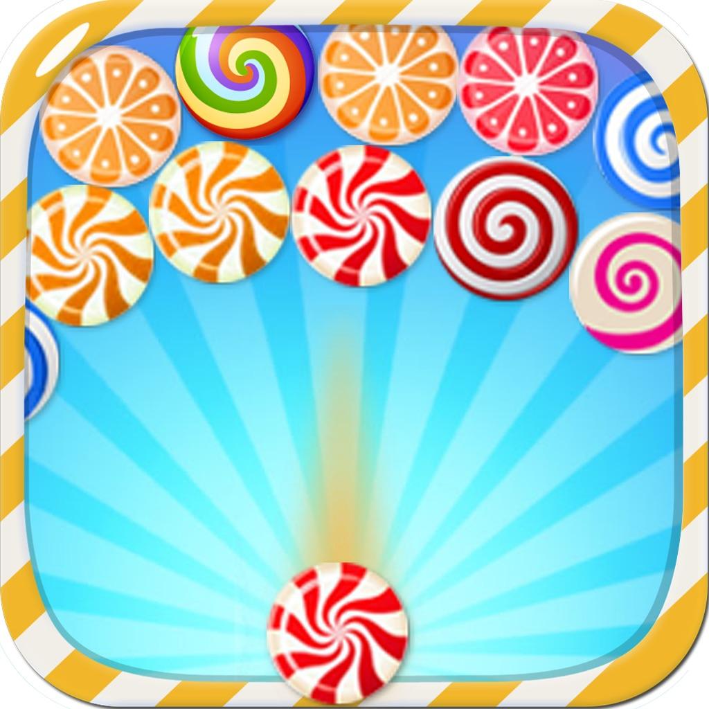 Candy Bubble Break