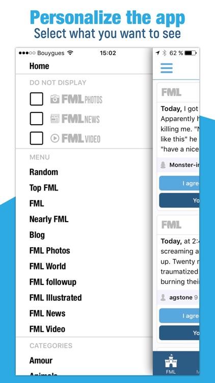 FML Official screenshot-3