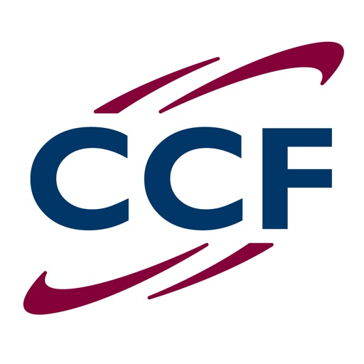 CCFBANK Mobile for iPad