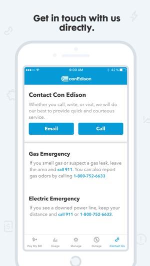 con edison on the app store