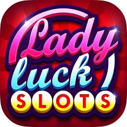 Ladyluck Slots – Vegas Casino