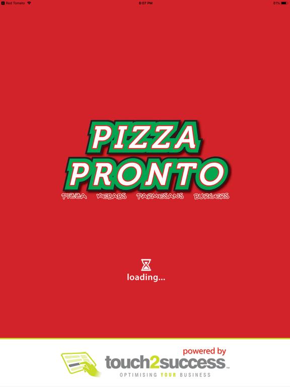 Pizza Pronto Redcar App Price Drops