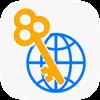 GoldenKey-Access all websites - Safasti Technology Limited