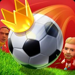 World Soccer King: Multiplayer