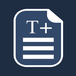 TextEdit+ Text Editor and more