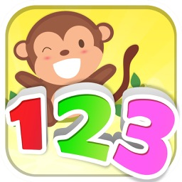 123 Numbers Game