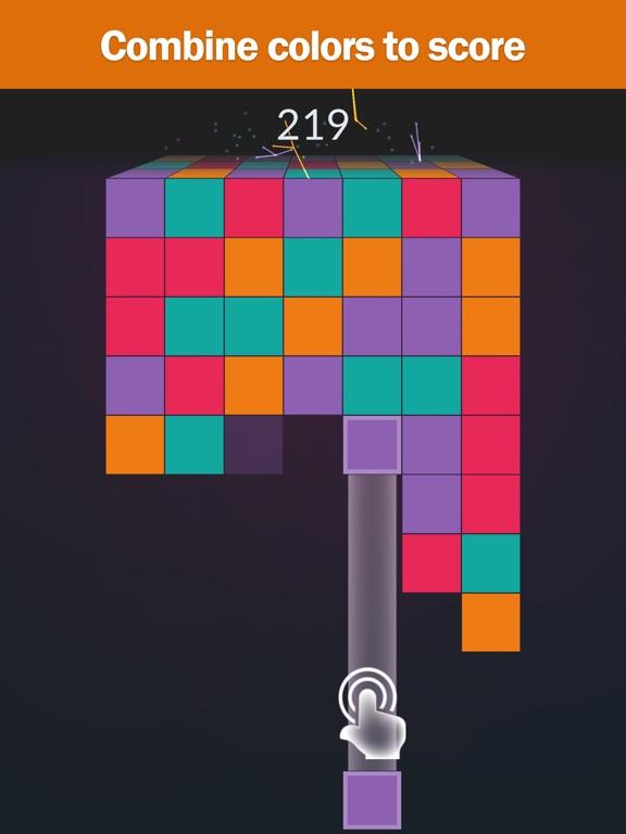 REACH classic - Puzzle Match 3 screenshot 7