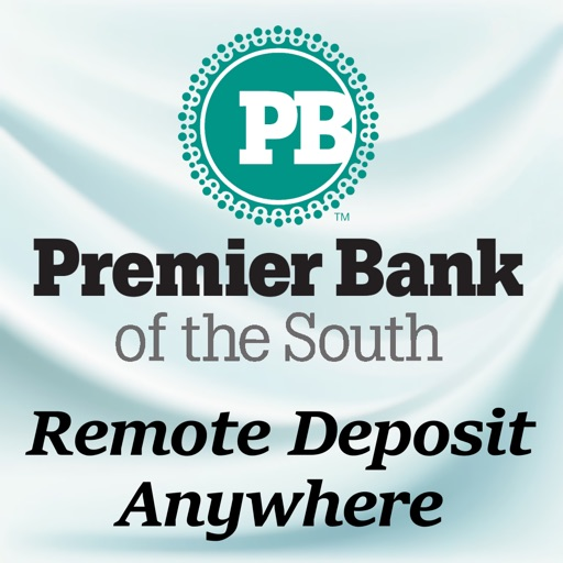 PBS Mobile Deposit iOS App