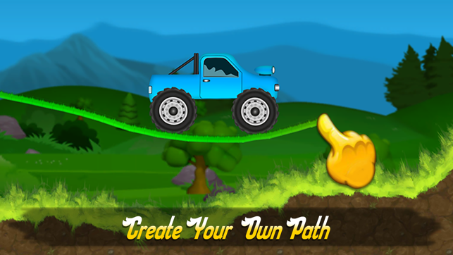 Road Draw Car Rider on the App Store