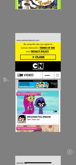 Those Fotos porno de cartoon network