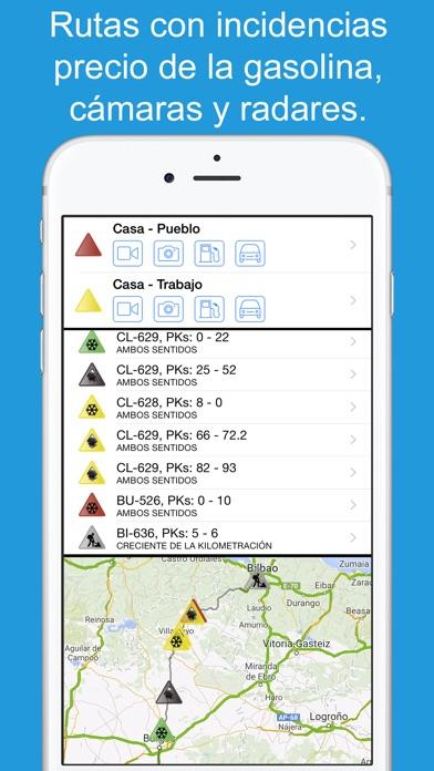 download Trafico NO: Detector de radar apps 2