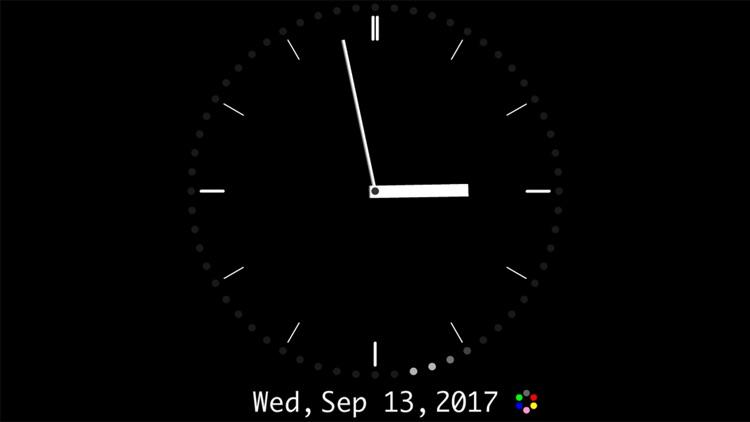 Dot Clock +