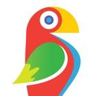 Brushstroke icon