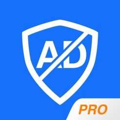 ‎AdBye Pro-stop web pop-up ads