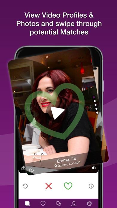 Meetchu - Dating app screenshot three