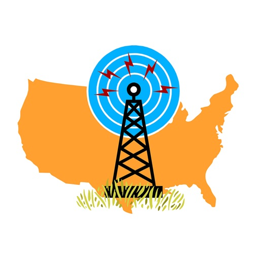 Cell Towers US