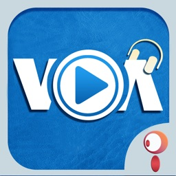VOA English Video PRO-the best speaking&listening