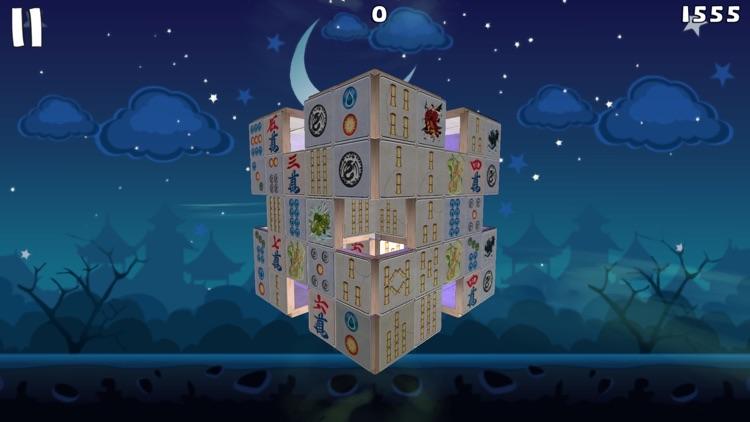 Mahjong Deluxe 3 Go screenshot-4
